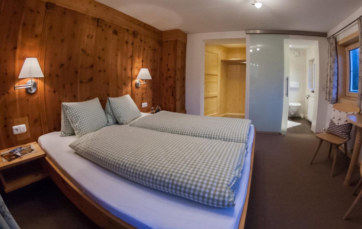 Zimmer Haus Rehblick - Haus Rehblick