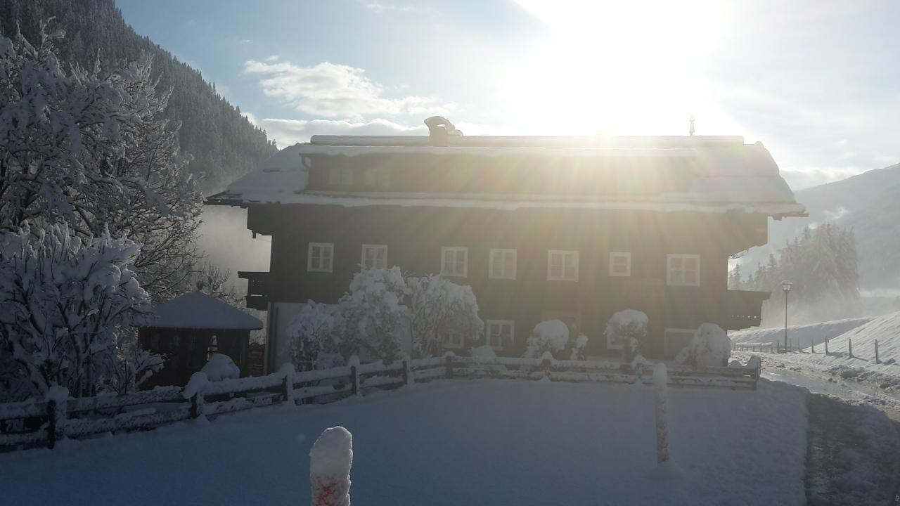 Pension in St.Jakob